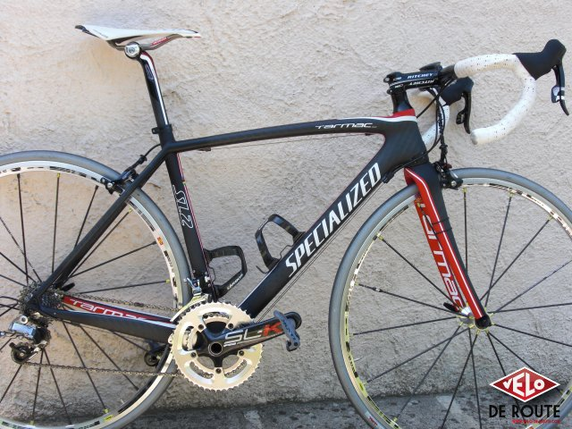 specialized tarmac sl2 2011